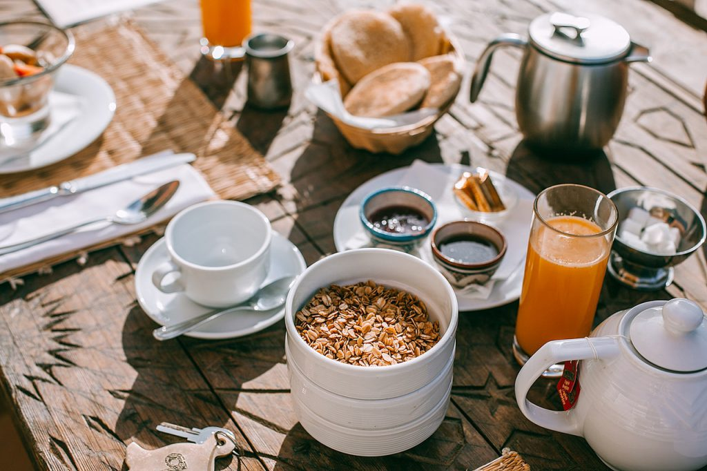 ontbijt maastricht
